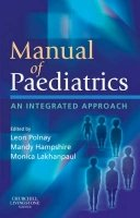 Manual of Peadiatrics