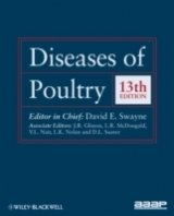 Diseases of Poultry, 13th ed.