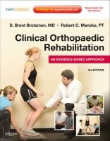 Clinical Orthopaedic Rehabilitation, 3rd Ed.