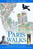 ON FOOT GUIDES: PARIS WALKS