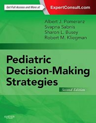 Pediatric Decision-Making Strategies, 2e - kolektiv autorů; neuveden