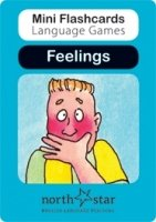 MINI FLASHCARDS LANGUAGE GAMES: CARDS Feelings