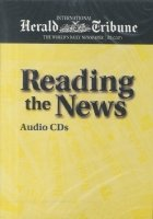 INTERNATIONAL HERALD TRIBUNE: READING THE NEWS AUDIO CDs