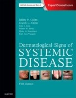 Dermatological Signs of Systemic Disease, 5th ed.