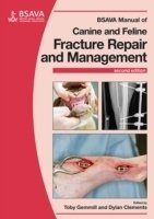 BSAVA Manual of Canine and Feline Fracture Repair and Management, 2nd ed.