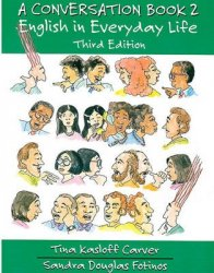 Conversation Book 2: English in Everyday Life - 3rd Revised edition