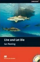 Macmillan Readers Intermediate: Live and Let Die T. Pk with CD - Ian Fleming