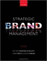 Strategic Brand Management 2nd Ed.