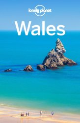Lonely Planet Wales 6.
