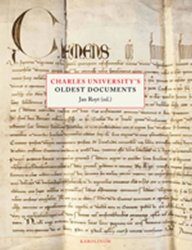 Charles University's Oldest Documents - Royt Jan
