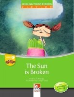 HELBLING YOUNG READERS Stage C: THE SUN IS BROKEN + CD-ROM PACK