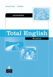 Total English - Advanced Workbook without Key