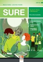 Sure Pre-Intermediate Student´s Book & Workbook Pack with Access Code to eZone