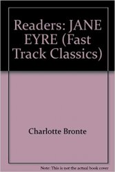 JANE EYRE + CD PACK (Fast Track Classics - Level INTERMEDIATE)
