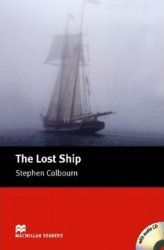 Macmillan Readers Starter: Lost Ship, The T. Pk with CD - Stephen Colbourn