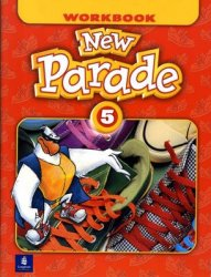 New Parade, Level 5 Workbook