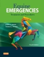 Equine Emergencies.Treatment and Procedures, 4th Ed.