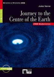 Journey to the Centre of the Earth + CD