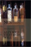 The New Cambridge Shakespeare: All´s Well That Ends Well