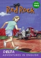 DELTA ADVENTURES IN ENGLISH LEVEL 2: RED ROCK + AUDIO CD PACK