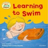 READ WITH BIFF, CHIP & KIPPER FIRST EXPERIENCES: LEARNING TO SWIM (Oxford Reading Tree)