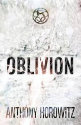 POWER OF FIVE 5: THE OBLIVION