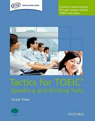 Tactics for Toeic Speaking and Writing Course Pack