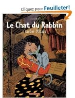 Bd Le chat du rabbin: La Bar - Mitsva (Tome 1)