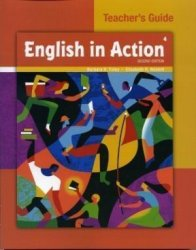 ENGLISH IN ACTION Second Edition 4 TEACHER´S GUIDE