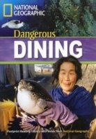 FOOTPRINT READERS LIBRARY Level 1300 - DANGEROUS DINING