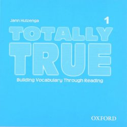 Totally True 1 Audio CD