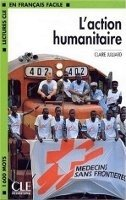 CLE 3 * L´ACTION HUMANITAIRE
