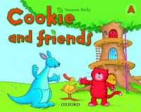 Cookie and Friends A Classbook - Vanessa Reilly