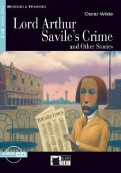 Lord Arthur Savile´S Crime + CD - neuveden
