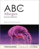 ABC of Allergies, 2nd Ed.