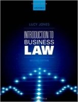 Introduction to Business Law 2nd Ed.