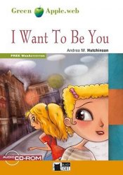 I Want To Be You + CD-ROM - neuveden