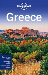 Lonely Planet Greece 12.