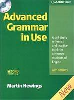 Advanced Grammar in Use with Answers + CD-ROM 2nd Edition - Martin Hewings
