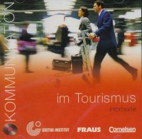 Kommunikation im Tourismus CD /International/