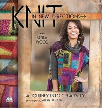 Knit in New Directions: A Journey into Creativity