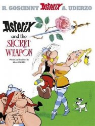 ASTERIX AND SECRET WEAPON