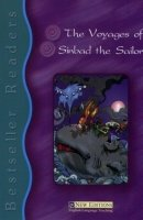 BESTSELLER READERS 2: THE VOYAGES OF SINBAD THE SAILOR + AUDIO CD PACK