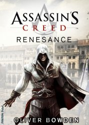 Assassin's Creed: Renesance [E-kniha]