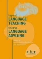 Beyond Language Teaching Towards Language Advising