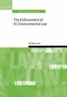 Enforcement of Ec Environmental Law