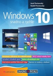 Windows 10 [E-kniha]