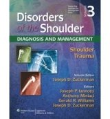 Disorders of the Shoulder - Trauma