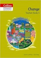 Collins Primary Geography Teacher's Book 5 (Primary Geography)