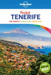 Lonely Planet Tenerife Pocket guide 1.